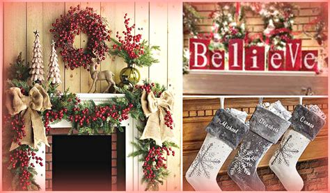 what is the main holiday decoration in most mexican homes 2016 christmas mantel decorating ideas design trends blog