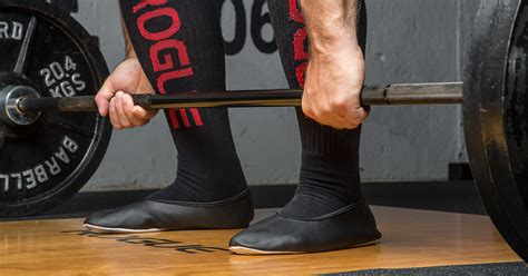 deadlift slipper metal deadlift slippers black rogue fitness