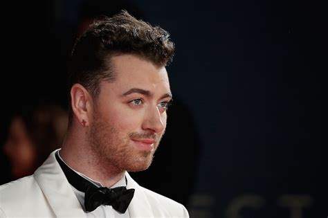 sam smith sam smith releases his saddest song drowning shadows