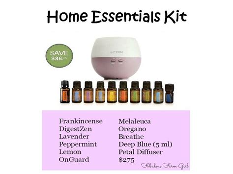 home essentials enrollment kit related keywords