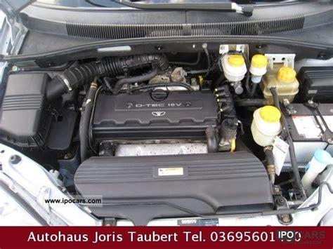 how does a cars engine work 2001 daewoo leganza free book repair manuals 2001 daewoo tacuma 2 0 cdx car photo and specs