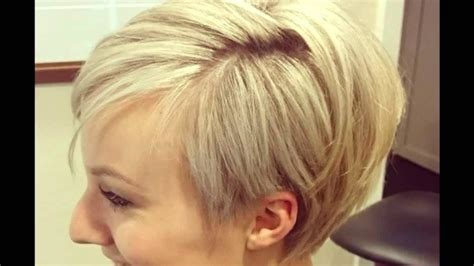 show me wedge haircut 10 wonderful wedge haircuts for women youtube