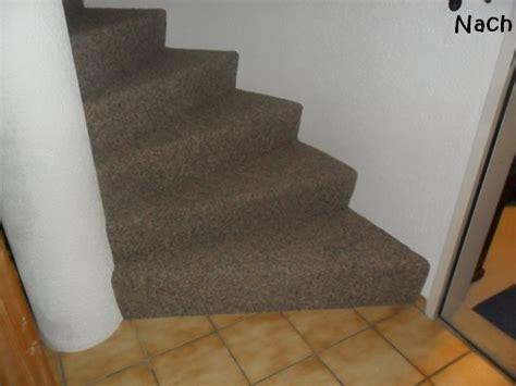 treppen teppich sisal sisal teppich treppe verlegen das beste aus wohndesign