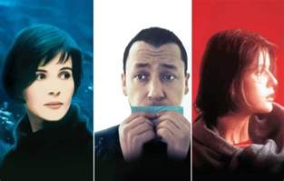 announcement of the three colors trilogy marathon cinematic