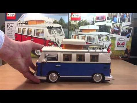 10220 Lego Creator Vw Cer lego vw 10220 in blau blue