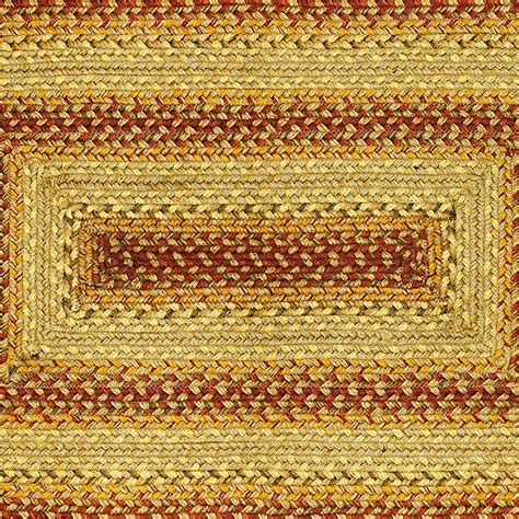 cabin decor rugs rustic cabin decor cora jute braided rugs oval and rectangle 20x30 8x10 ebay