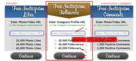 instagram followers hack apk instagram followers hack for android and ios no need to hacks and glitches portal