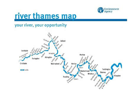 river thames full map volunteer assistant lock keeper information pack 2015 pdf