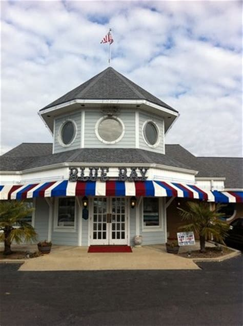 blue bay seafood salisbury restaurant reviews