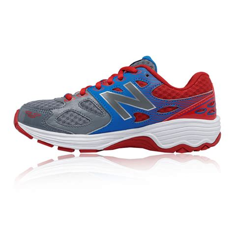 junior running shoes new balance 680v3 junior running shoes ss17 50