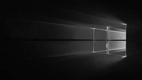 wallpaper windows 10 black hd windows 10 black wallpaper 67 images
