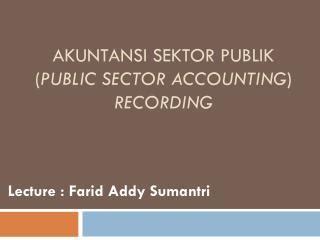 Teori Akutansi Pendekatan Konsep Dan Analisis Hery Se ppt regulasi keuangan sektor publik powerpoint presentation id 3178175