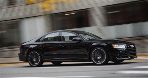 2018 Audi S8 by 2018 Audi S8 Price Release Date Specs Performance