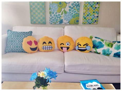 emoji room emoji pillow diy diy pinterest pillows and diy and