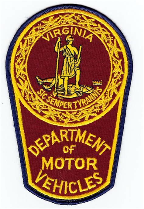 va department of motor vehicles va virginia department of motor vehicles enforcement