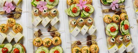 Fingerfood Snacks by Fingerfood Snacks Eventcatering D 252 Sseldorf Cooking