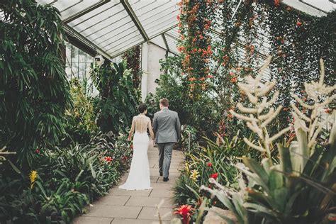 kew gardens botanical a botanical inspired humanist wedding at kew gardens