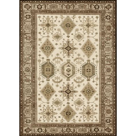 noor rugs ruggable washable noor taupe 5 ft x 7 ft stain resistant area rug 131629 the home depot