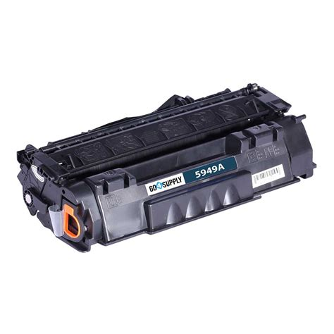 Toner Q5949a go4supply hp c4092a compatible toner cartridge for