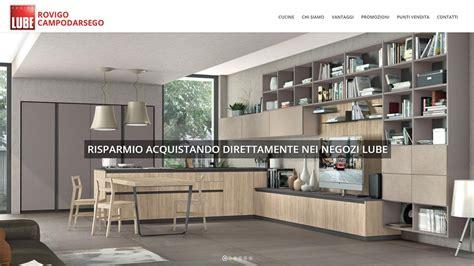 negozio cucine negozi lube cucine casa della pubblicit 224