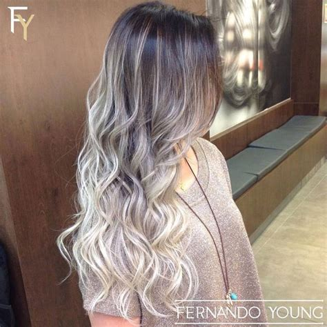 hombre hairstyles the 25 best hombre hair ideas on pinterest ombre bob