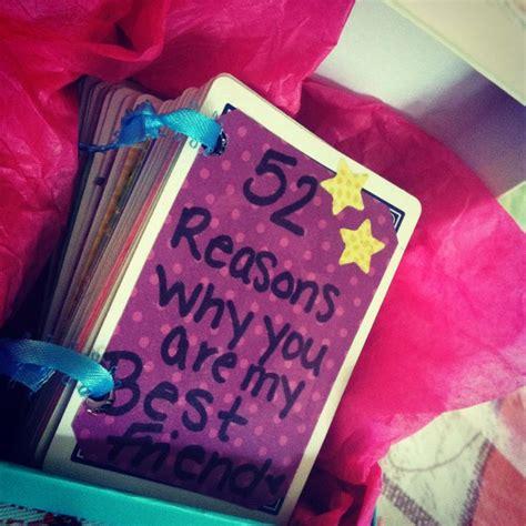 best 25 bff birthday gift ideas on diy bff