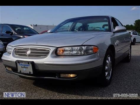 2002 buick regal supercharged 2002 buick regal 3800 series ii supercharged sedan