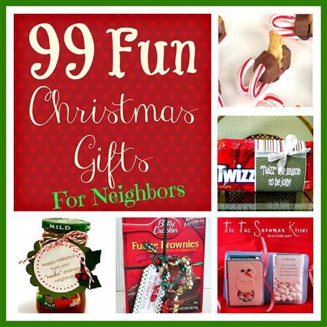 Gift Ideas For Neighbors For - 99 gifts for neighbors