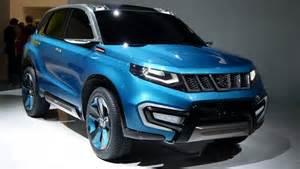 Www Suzuki Vitara 2016 Suzuki Vitara Carsfeatured