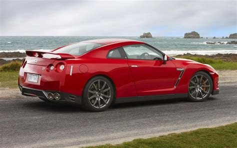 Nissan Gtr 2012 by 2012 Nissan Gt R Review