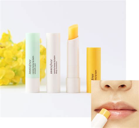 Innisfree Honey Lip Balm 3 5g innisfree canola honey lip balm 3 5g ebay