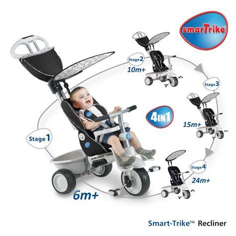 cheapest smart trike recliner stroller gt the smart trike recliner stroller review with 6 month