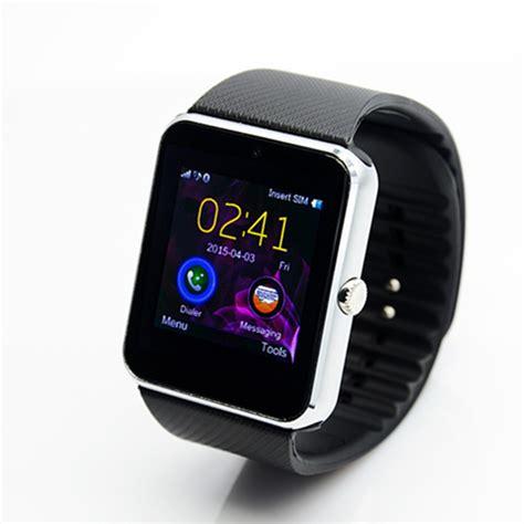 Smartwatch Gt08 gt08 smartwatch kadoshop