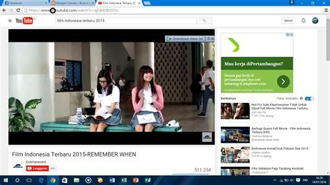 cara download film indonesia di ganool cara download film di ganool dengan internet download manager