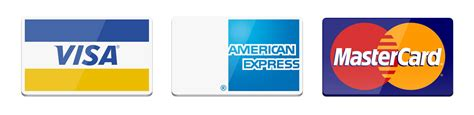 American Express Logo Gift Cards - visa master card discover american express