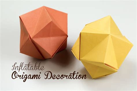 Origami R5 01 - origami up