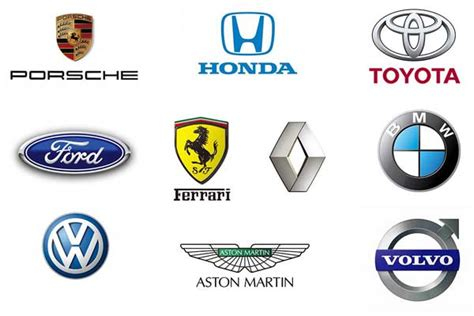 top brands of car the top 10 car brands in the world list