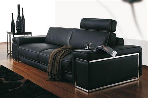 divani in pelle torino divano contemporaneo in pelle torino