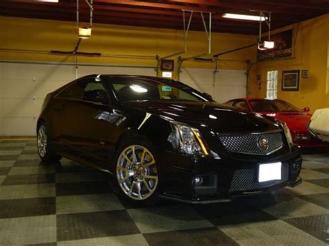 used 2011 cadillac cts v coupe for sale find used 2011 cadillac cts v coupe 6 speed manual in
