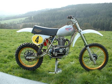 twinshock motocross bikes for sale uk ccm bsa 4valve twinshock 580 1981 motocross bike