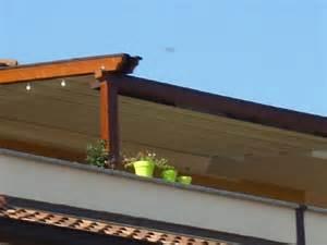 coperture terrazzo coperture in legno per terrazzi balconi verande e giardino