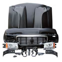 Gmc Truck Parts And Accessories Gmc Truck Parts Gmc Truck Accessories At Stylintrucks