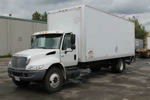Delivered By The Ton Single Axle With Power Tailgate