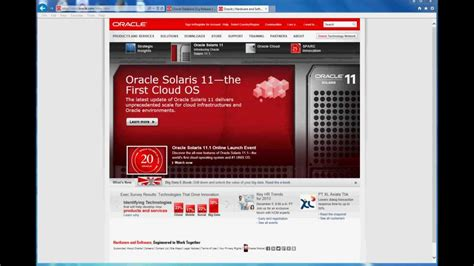 ebook tutorial xp how to install oracle 11g on windows 7 64 bit part 1 of 5
