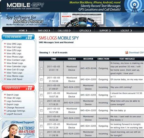 mobile spying software mobile cell phone software review it news today