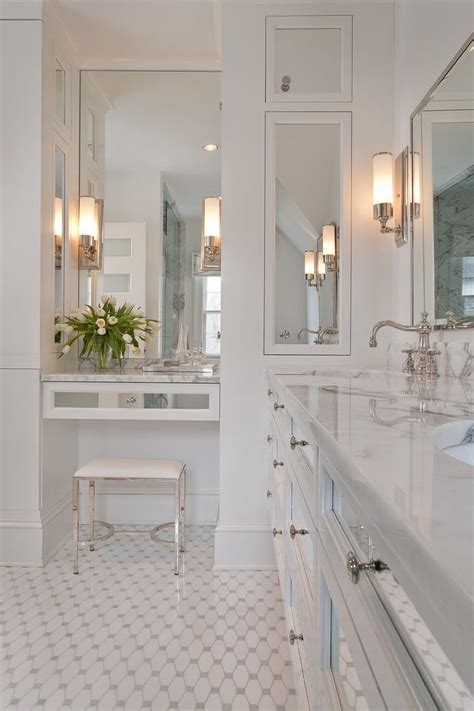 new york floor mirror silver bathroom traditional with