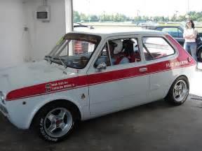 Fiat 127 Abarth Fiat 127 Abarth Hason Flickr