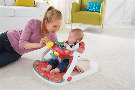Baby Learn To Sit Chair by Fisher Price Sit Me Up Floor Seat Baby