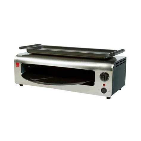 ronco showtime digital rotisserie and bbq oven platinum