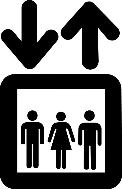 The lift clipart - Clipground